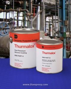 Thermalox Paint 8886